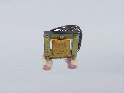 Picture of transformer  part number 50127-18-1